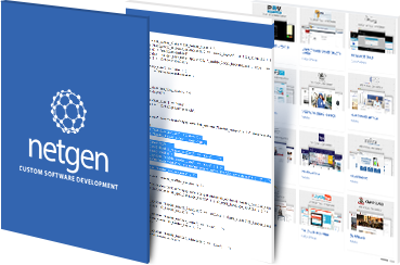 Welcome to Netgen
