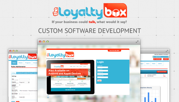 The Loyalty Box System