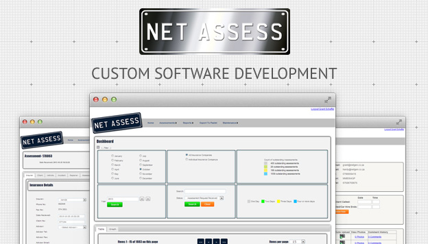 Netassess