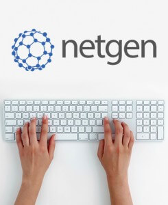 Outsource your systems to Netgen