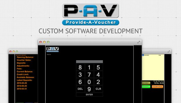 pav-software