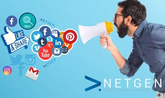 Netgen Social Media Marketing