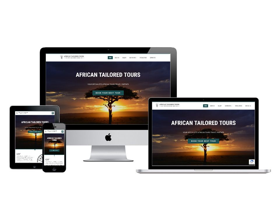 African Tailored Tours