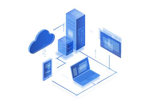 maintenance and management cloud service