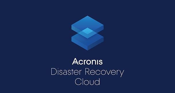 Acronis recovery cloud