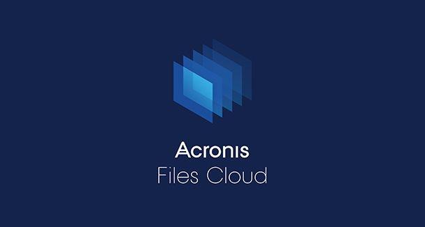 files cloud provider
