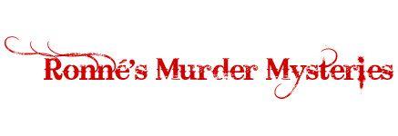 Ronnes Murder Mysteries
