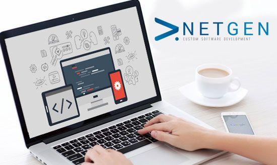 Netgen Web Development
