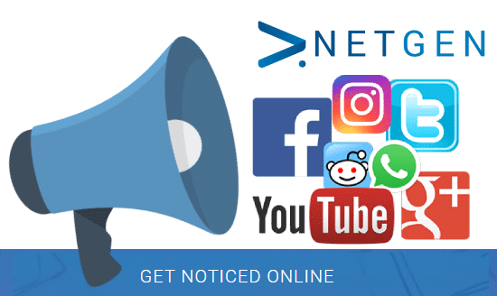 Netgen Online Marketing Solutions
