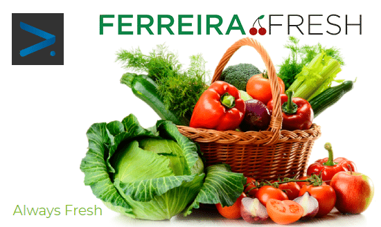 Ferreira Fresh Online Shop