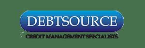 Debtsouce logo