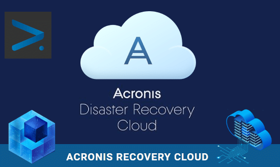 Netgen Acronis Disaster Recovery