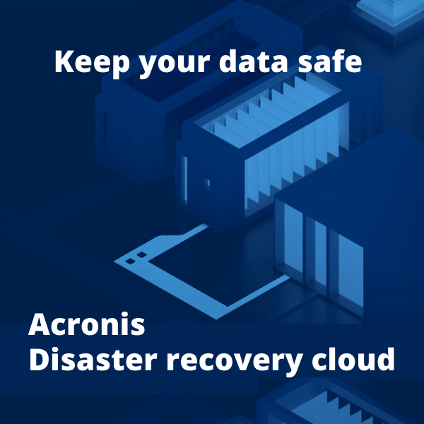 keep your data safe