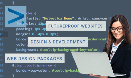 Futureproof your website with Netgen web design