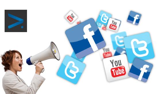 Let Netgen assist with your social media marketing