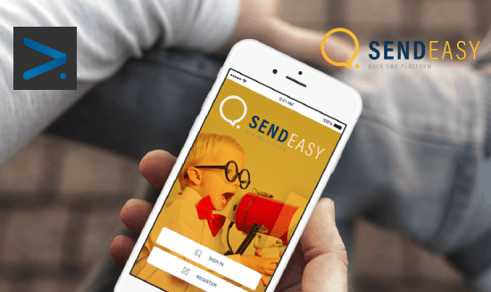 SMS marketing with SendEasy
