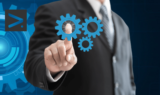 automating business tasks custom software