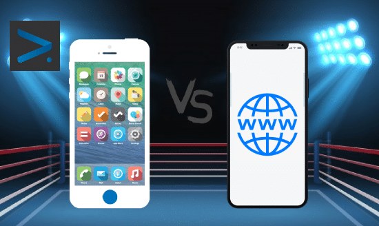 mobile apps vs mobile website