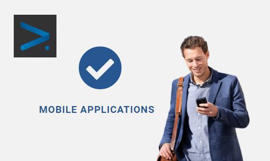 Mobile app development with Netgen