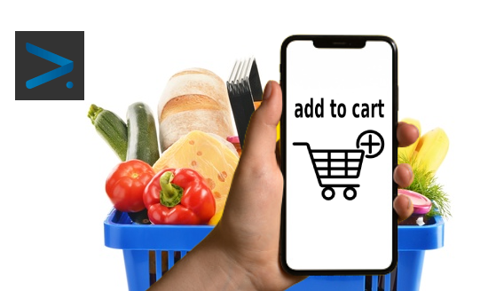 creating an ecommerce app