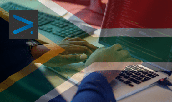 Custom software in South Africa